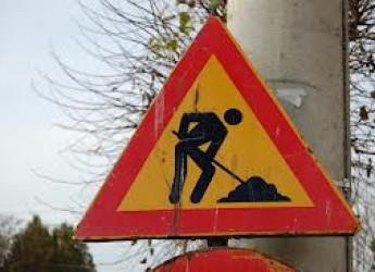 Forlì. Per interventi stradali rimarrà temporaneamente chiusa al traffico via Giorgio Regnoli.