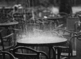 Emilia Romagna. Fiumi: 240 ore di allerta, martedì 7 aprile piove.