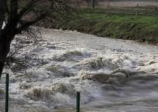 Stato di emergenza per l'Emilia Romagna colpita dal maltempo.