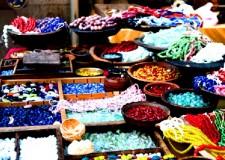 Faenza. Il mercatino dei ragazzi ritorna con quasi 300 partecipanti alla prima giornata della 34ma edizione.