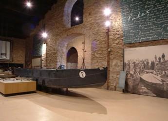 Cervia. Inaugura una nuova sezione per MUSA, il museo del sale.