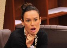 Spettacolo. Nicole Minetti incinta del rapper Gue Pequeno.