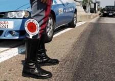 Ravenna. A14: polizia all'inseguimento della nonnina contromano.