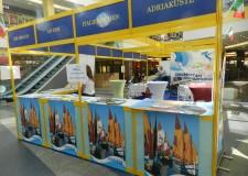 Cesenatico. Conclusa con successo l'azione di promozione de 'Il Mare di Romagna'.