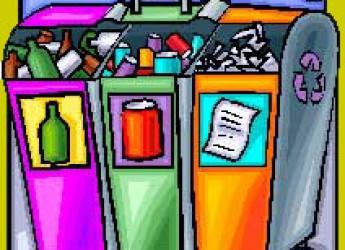 Cesena. Quartiere al Mare: oggi il debutto del sistema di raccolta rifiuti porta a porta. Consegnati i kit.