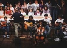 Cesenatico. Saggi della scuola di musica Italo Caimmi.