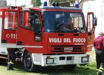 Cesena. Revocata l'ordinanza di evacuazione in via Zeffirino Re. A breve ripristino del transito.