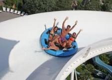 Riccione. Scivoli, piscine e schiuma-party: riparte l'estate di Aquafan.