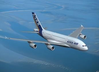 Europa. Parlamento europeo approva la misura di un registro dei passeggeri per i voli aerei.