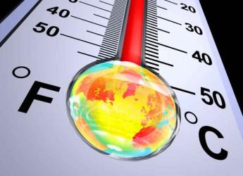 Italia. Giovedì 20 giugno caldo da bollino rosso.