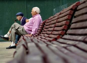 Italia. Giovanni D'Agata:'Italia 37,a nella classifica delle nazioni in cui è meglio vivere in età avanzata'.