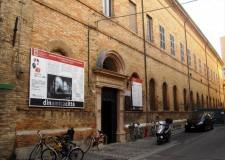 Ravenna. Il poeta narrante Nevio Spadoni presenta alla Classense il suo monogolo 'Francesca da Polenta'.