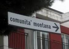 Emilia Romagna. Riordino istituzionale: scioglimento per le comunità montane dell'Appennino Reggiano, delle Valli del Nure e dell'Arda, dell'Appennino Cesenate e del Frignano.