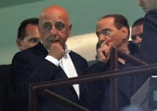 Cronache di sport. Milan banco di vendita perpetuo. E se ad essere ceduti fossero il Berlusca e il suo fido  Galliani?