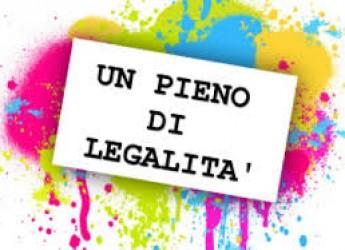 A Cattolica arrivano i Giochi della Legalità.