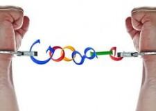 Economia. Ultimatum europeo a Google: privacy o pioggia di multe.