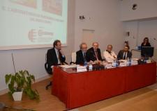 Forlì. Grazie alla donazione di 140mila euro di Conscoop attivato il laboratorio di radiobiologia.