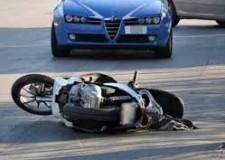 Rimini. Una buona notizia sul fronte incidenti stradali. Nel 2014 si registra un calo di 180 sinistri rispetto al 2013.