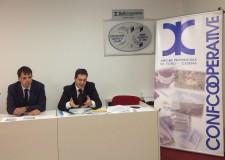 Forlì. Confcooperative presenta in assemblea un sistema  con trend in crescita e voglia di resistere.