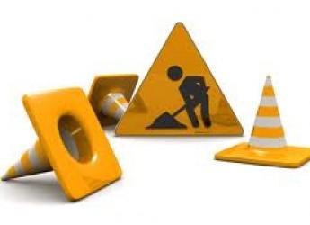 Ravenna. Al via i lavori di riqualificazione di Piazza Kennedy, nuovi provvedimenti di viabilità legati alla chiusura di via D'Azeglio.