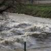 Cesena. Dopo la piena di mercoledì il livello del fiume Savio è in discesa. Tecnici e volontari monitorano il livello costantemente.