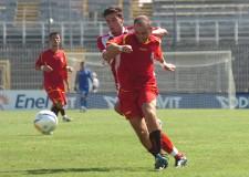 Ravenna. Grande soddisfazione per la promozione in serie D del Ravenna calcio da parte del sindaco Matteucci e dell'assessore Guerrieri.