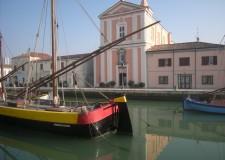 Cesenatico. Parrocchia di San Giacomo Apostolo.  'Credenti o creduloni?' : conferenze sulla Fede.