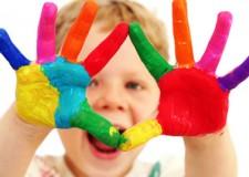 Rimini. Ecco le novità sui servizi educativi rivolti ai bambini in età 0-3 anni.