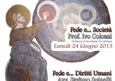 Cesenatico. I Lunedì culturali della parrocchia San Giacomo. Apre il prof  ColozzI, sul tema: 'Fede e società'.