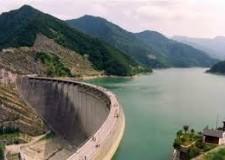 In giugno i due terzi dell'acqua distribuita a Cesena sono arrivati da Ridracoli.