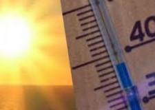 Italia. 3bmeteo.com. Ondata di caldo africano in arrivo sulla penisola. Picchi di oltre 36 gradi, un clima che ricorda l'estate 2003.