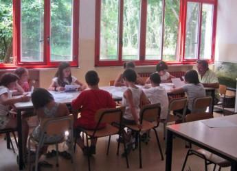 Bagnacavallo. Iniziati tutti i centri estivi organizzati nei servizi per l'infanzia.