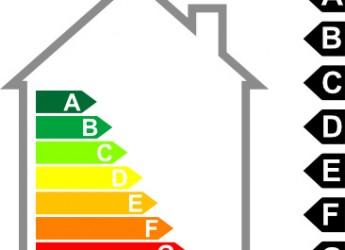 Emilia Romagna. Efficienza e certificazione energetica edifici, la Regione si è adeguata alla normativa europea e nazionale.