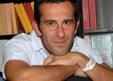 Bellaria. Cristiano Cavina racconta 'Romagna Mia'.