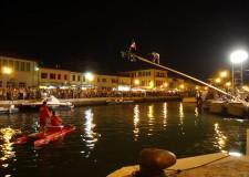 Cesenatico. Sabato 20 luglio si celebra la Cuccagna dell'Adriatico.