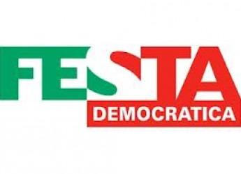 Novafeltria. Al via 'Democratici in Festa' da giovedì 4 luglio.