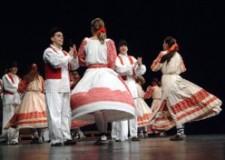 Ravenna. Al via 'Il fanciullo ed il folklore': tre giornate di musica popolare dall'Italia e dal mondo.