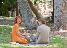 Verucchio. 'La Vela Illuminata' fa tappa a Verucchio con il film 'Ruby Sparks'.