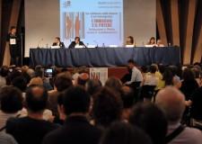 Rimini al convegno ' L'immagine e il potere'. Dedicato all'emergenza della violenza sulle donne.