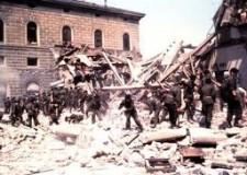 Faenza. Nel 35° anniversario della strage alla stazione ferroviaria di Bologna una staffetta podistica ne ricorda le vittime.