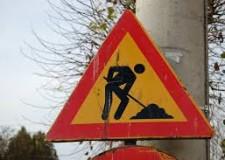 Attenzione ai cantieri sulle strade del cesenate.