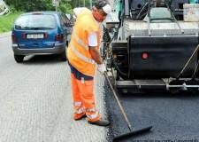 Forlì. Piano di manutenzione: rifacimento delle pavimentazioni stradali.