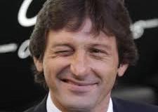 Cronache di sport. Leo, gira l'Europa e spende e spande. In Italia ' piovono' 245 milioni!