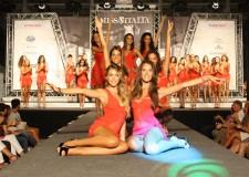 Lido di Classe. Il concorso di Miss Italia 2013 approda sabato 20 luglio al bagno Vela.