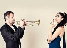 Rimini. Nina Zilli & Fabrizio Bosso chiudono 'Percuotere la Mente'.