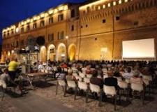Cesena. Gran finale per Piazze di Cinema con la proclamazione dei vincitori del Premio Monty Banks.