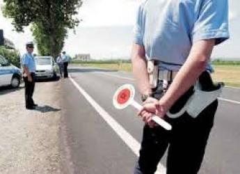 Rimini. Polizia Municipale: due giovani denunciati per ricettazione, 18 i veicoli non assicurati sotto sequestro.