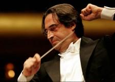 Ravenna. Riccardo Muti presenta i direttori della sua prima masterclass al Teatro Alighieri.