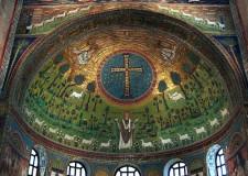 Ravenna festeggia il suo santo patrono, martire e vescovo Sant'Apollinare.
