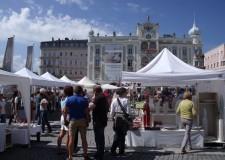 Emilia Romagna. Il progetto Arginet. Un network per la ceramica in Europa. Gli eventi di agosto 2013.